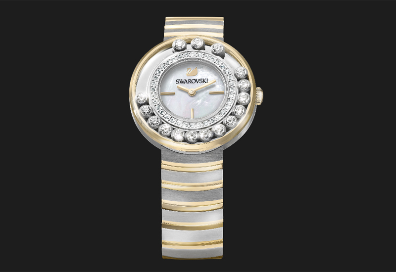 8fddbefd56c485 Swarovski unveils two new watches ahead of Basel - WatchPro USA