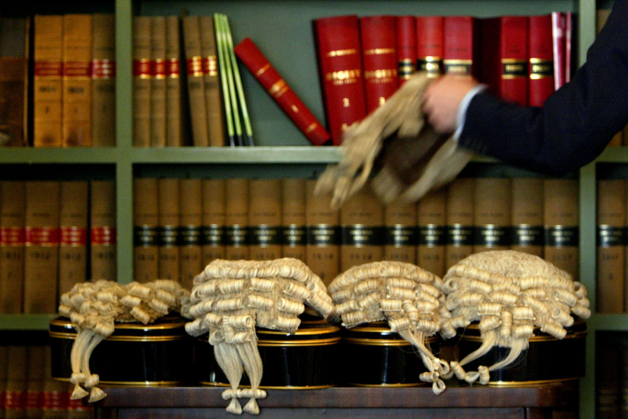 British Home Secretary Announces Proposed Changes In Sentencing Laws