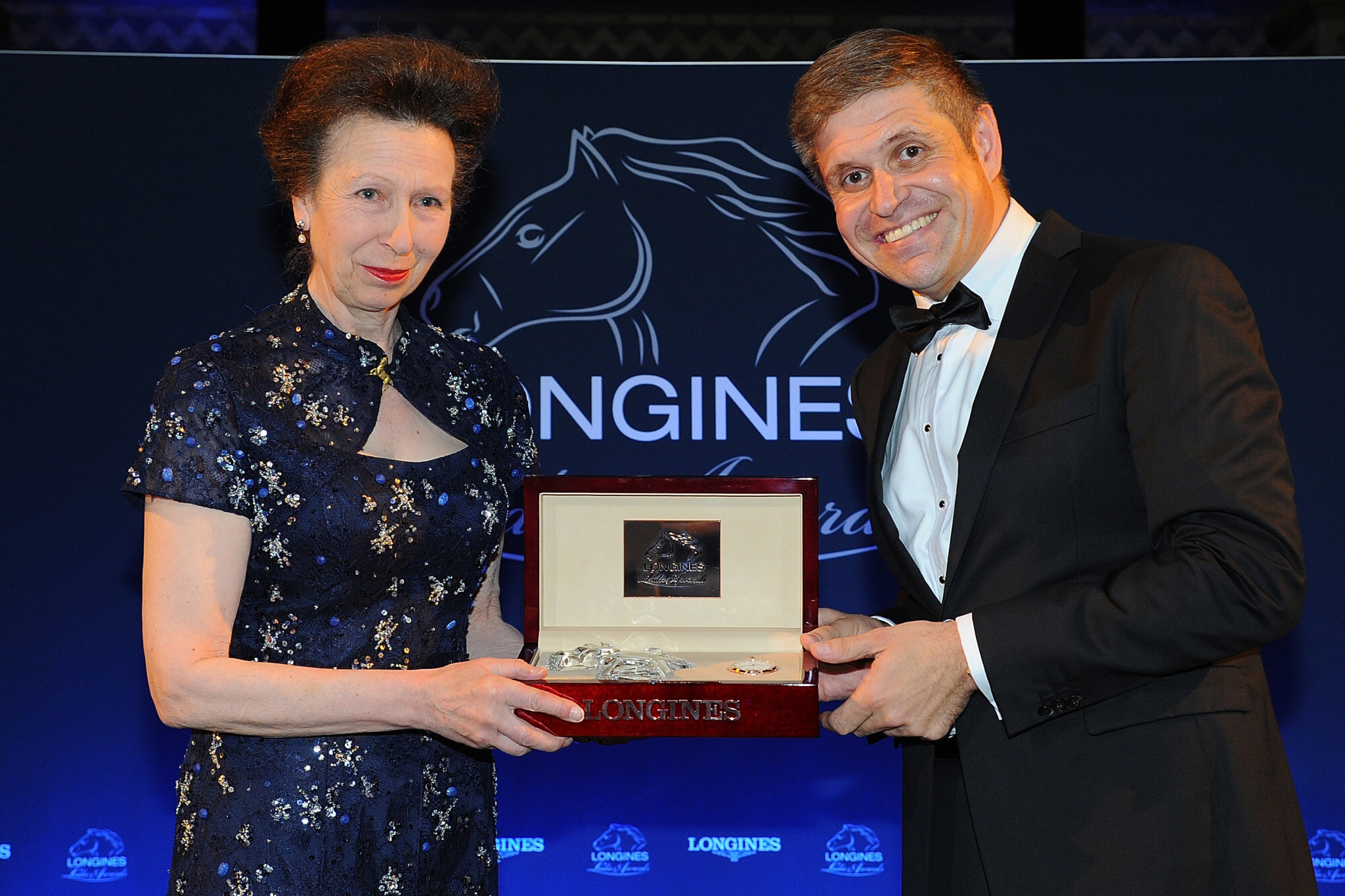 Longines Ladies Awards