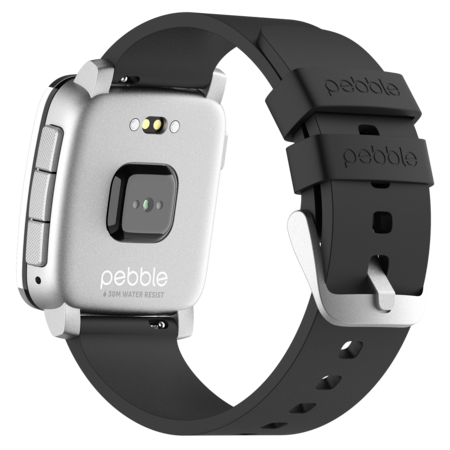 Pebble 2 back
