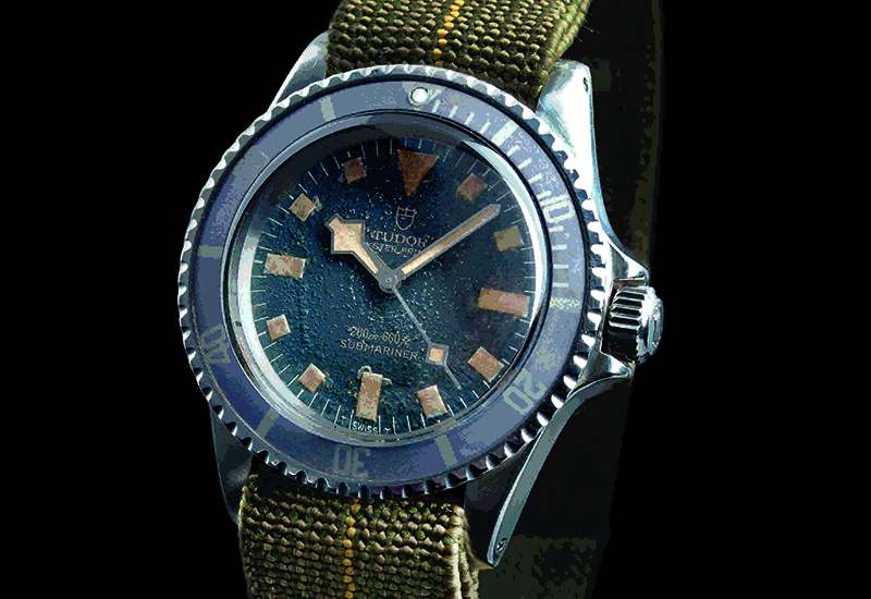 1977-tudor-oyster-prince-submariner-marine-nationale