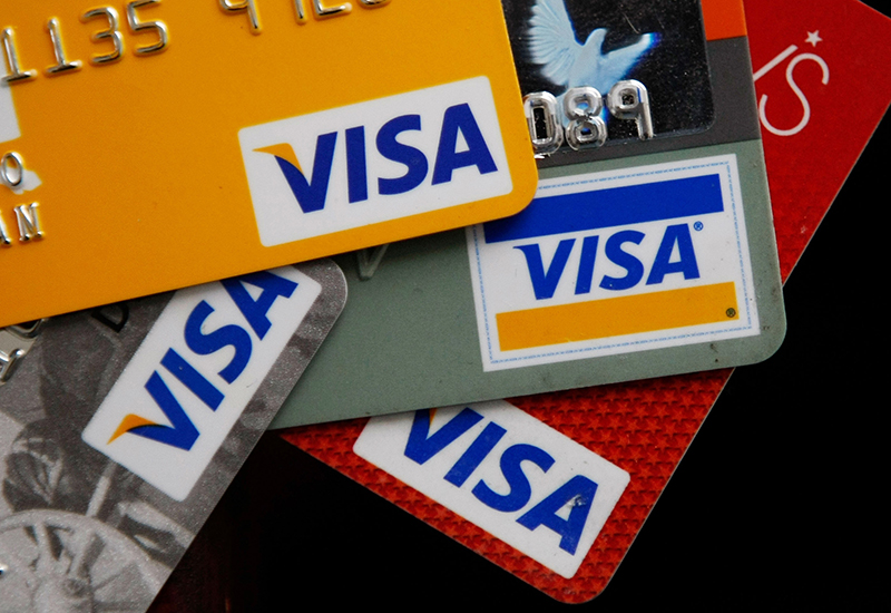 Visa Plans Largest IPO In U.S. History