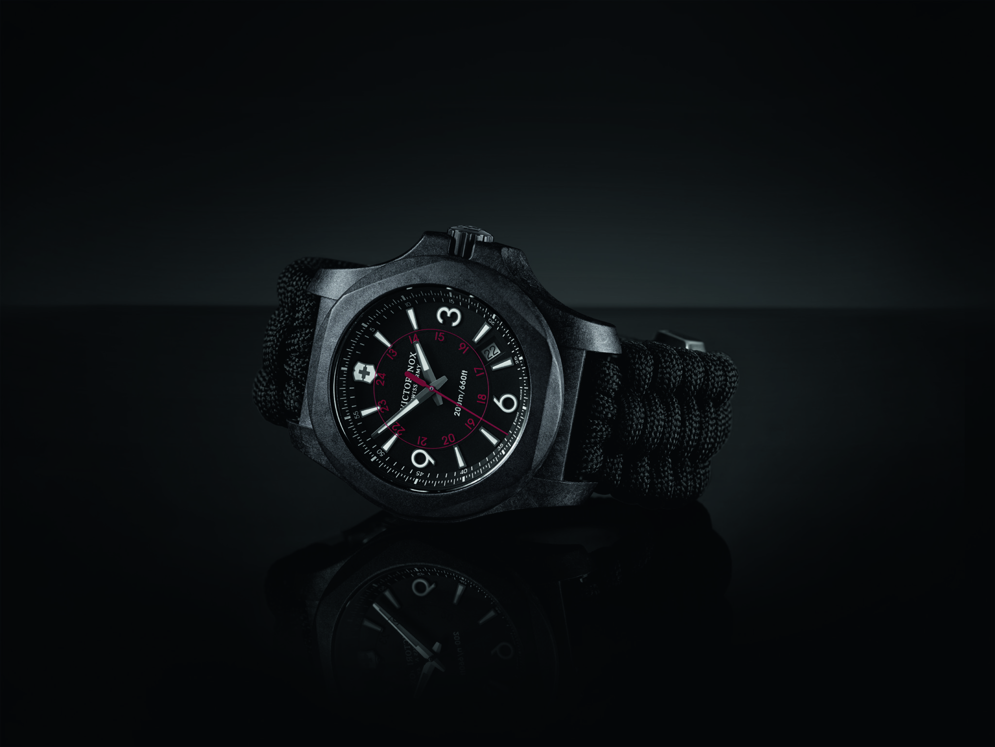 375622f9a60 Victorinox is exhibiting at global travel retail exhibition TFWE in Cannes  this week as it continues to focus on the growing channel for its watches