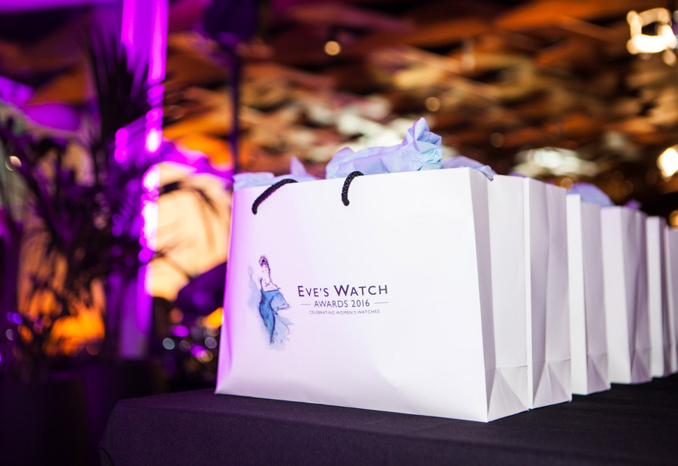 Eve's watch awards 2017
