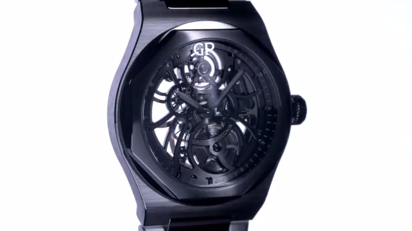 GP Laureato Skeleton video