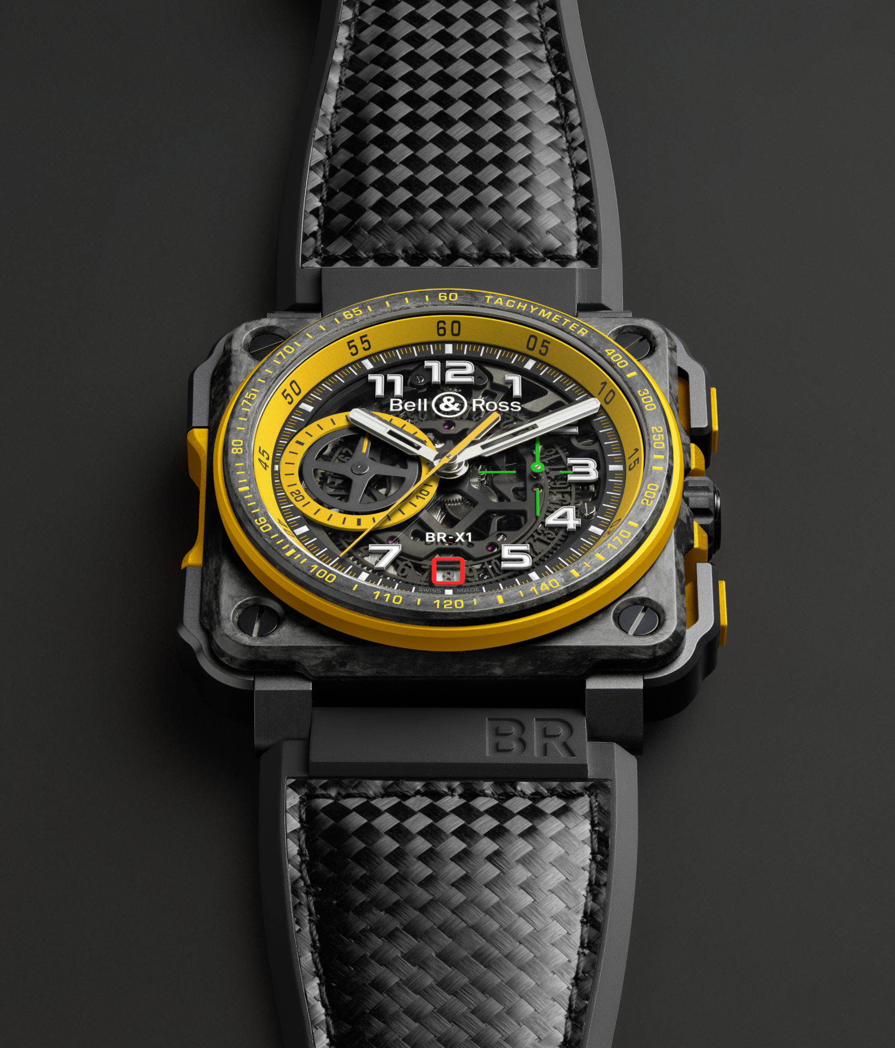 Bell and Ross -X1-Only-Watch