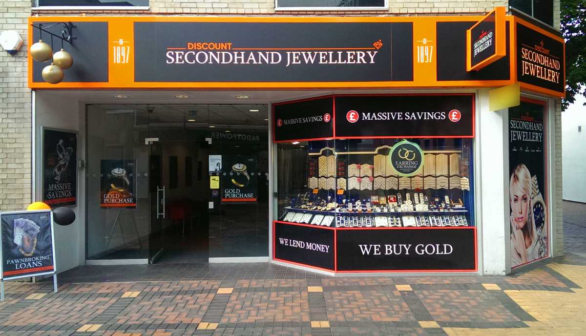 HT-Pawnbrokers
