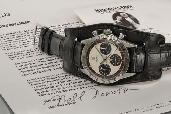 EXPERT VIEW: The secret of how affluent watch collectors are funding their next big purchase