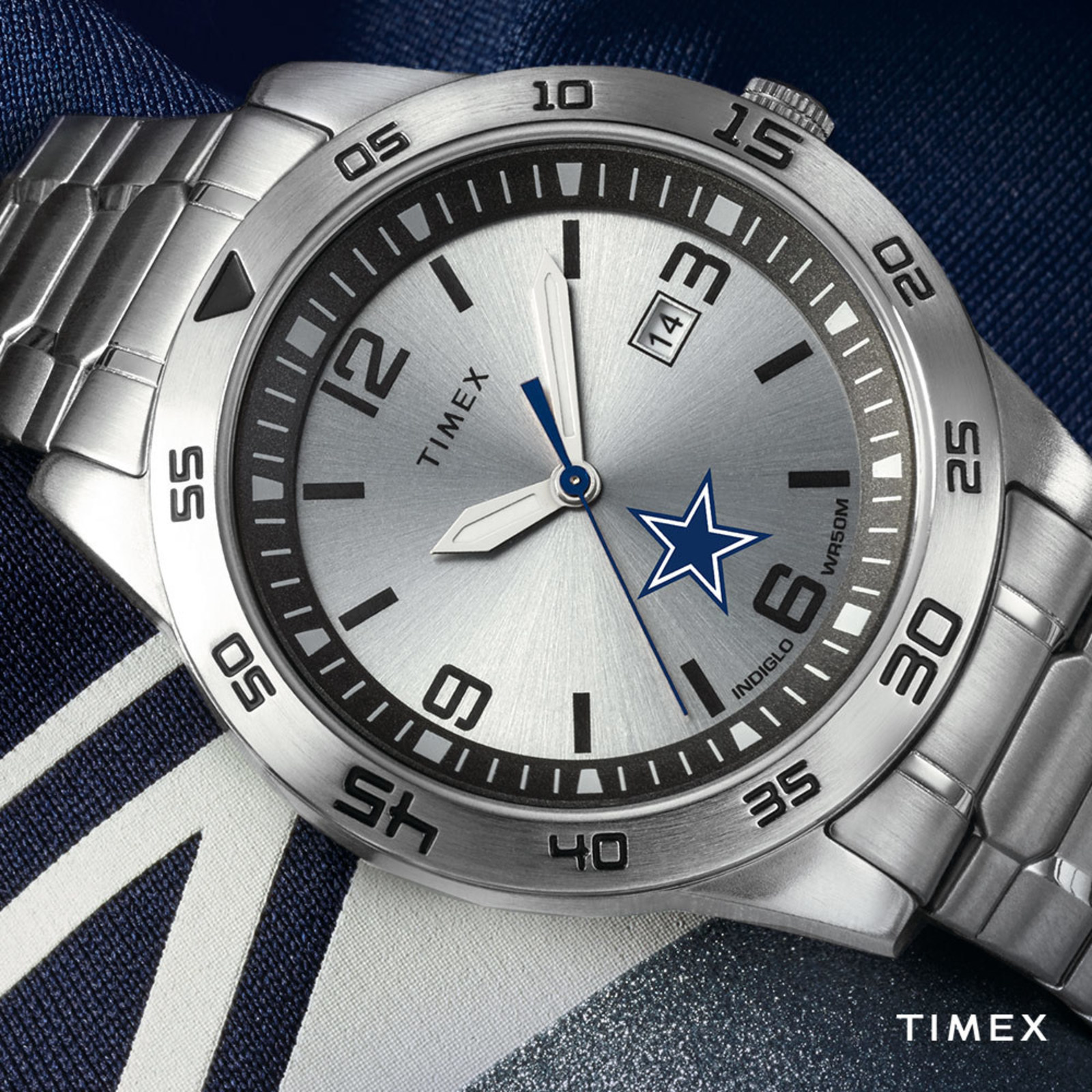 Timex-NFL-Tribute-Collection