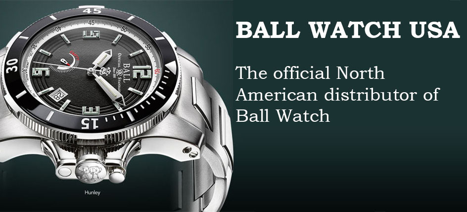 Ball Watch USA