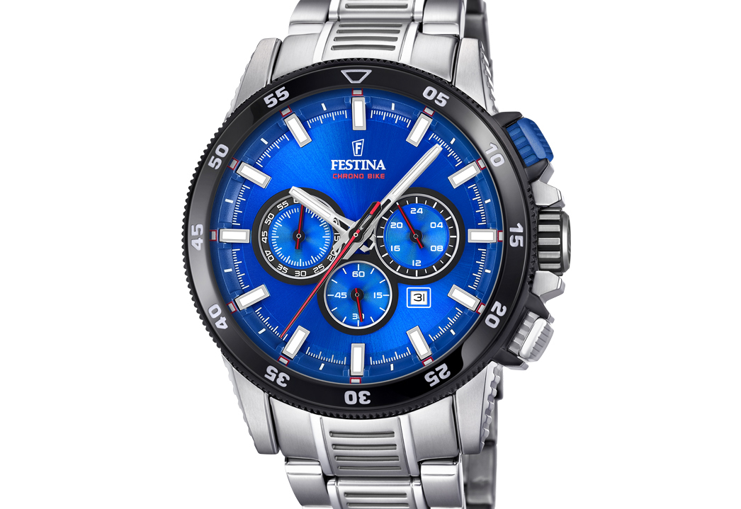 187a34583d4 Festina fires up new range of chronographs inspired by the world of cycling