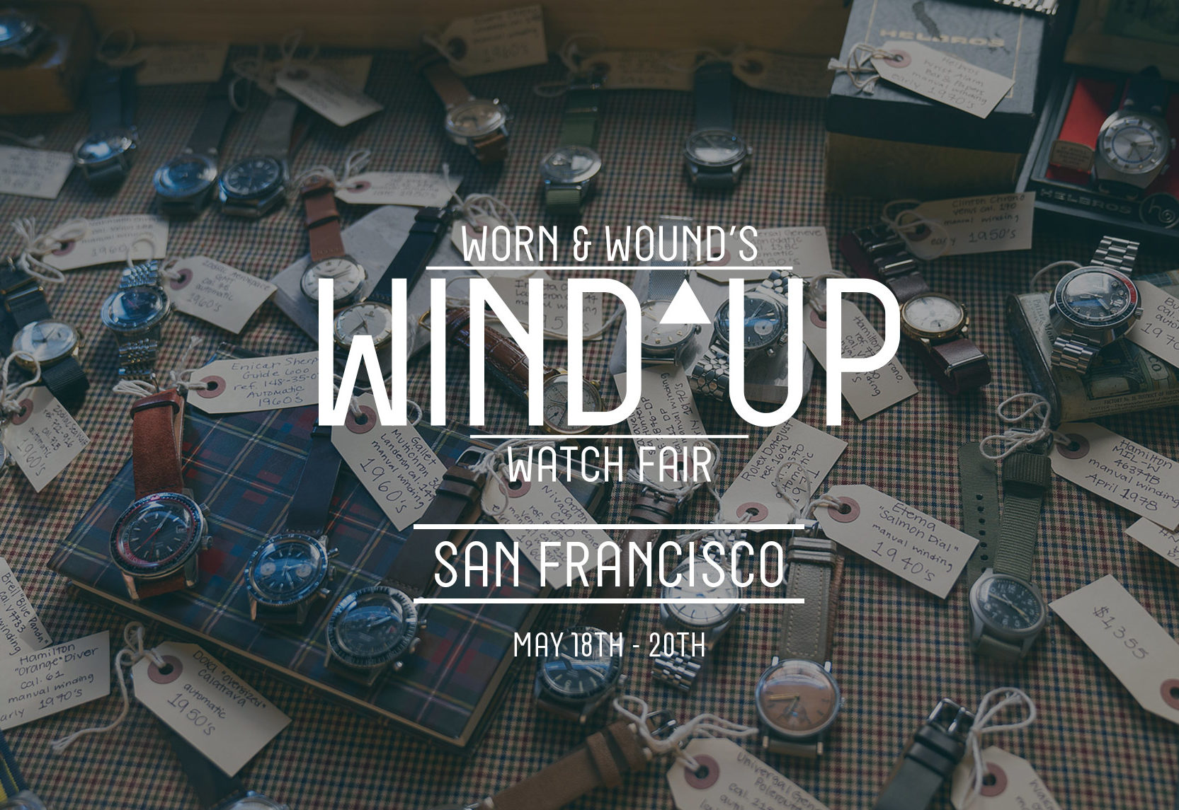 Wind up san francisco