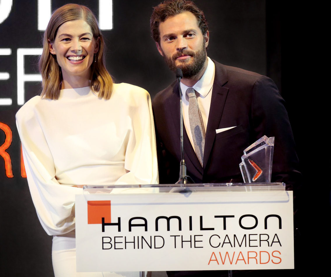 Hamilton Behind The Camera Awards – Inside