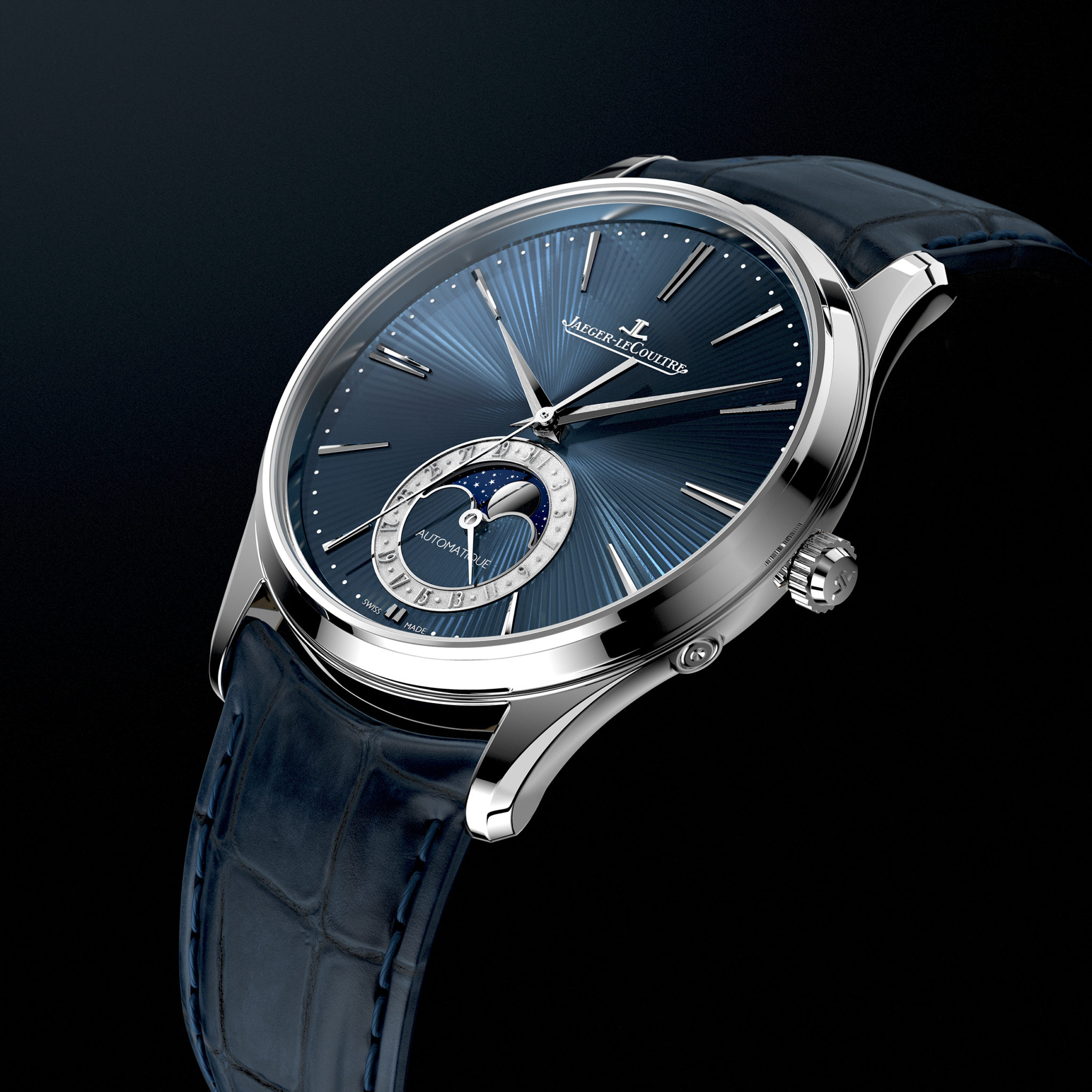 cac589135c3 Watch trend-spotting at SIHH - WatchPro