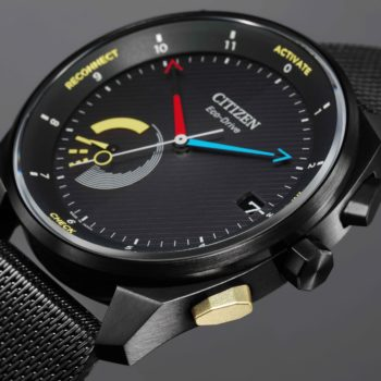 Ambiq Micro New Smartwatch