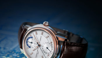 Frederique Constant low