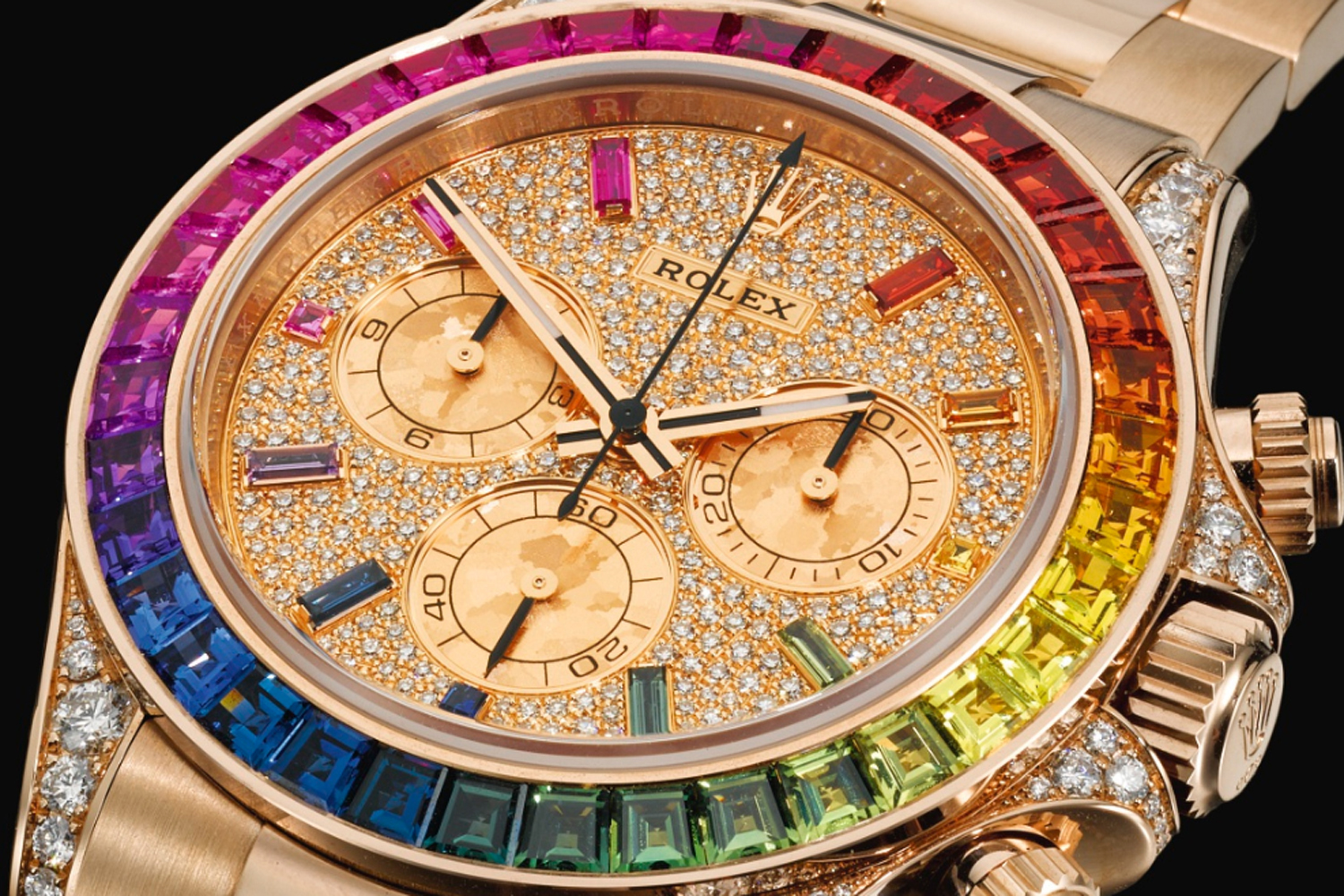 2018 Rolex Daytona rises in price by over $200,000 in less