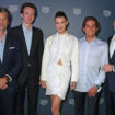 TAG Heuer Celebrates 50 Years Of The Monaco Watch With A Star Studded Yacht Party