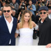 """Once Upon A Time In Hollywood"" Photocall – The 72nd Annual Cannes Film Festival"