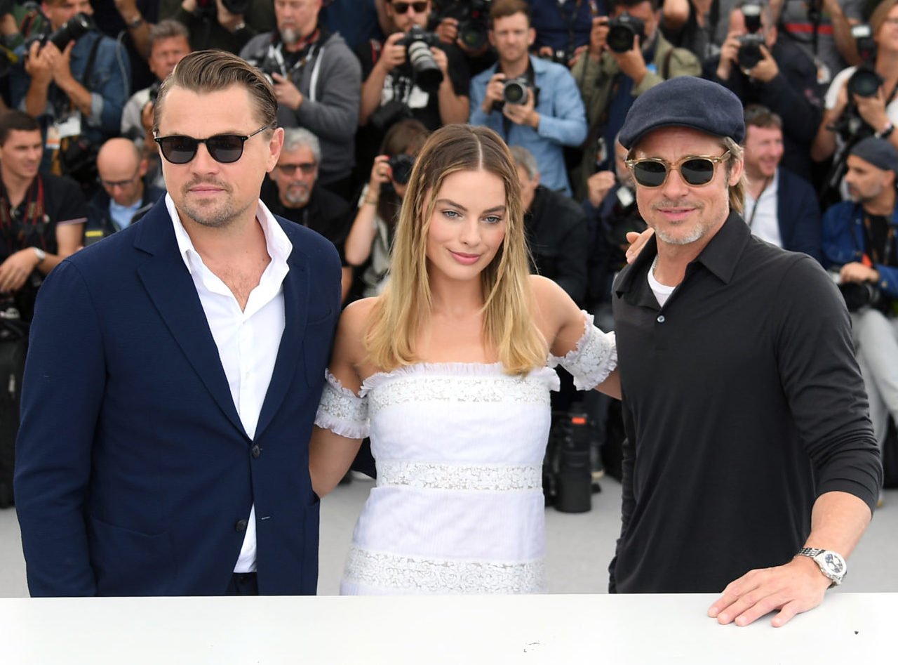 """""""Once Upon A Time In Hollywood"""" Photocall – The 72nd Annual Cannes Film Festival"""