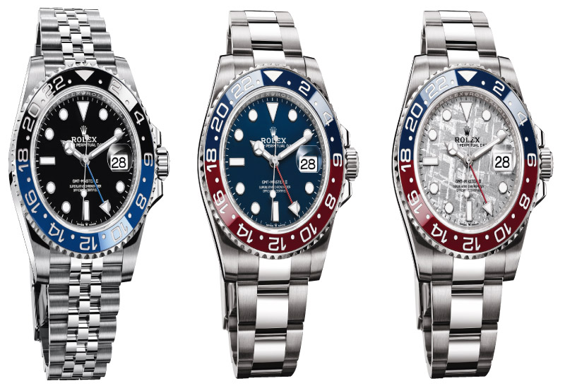 What do Rolex\u0027s 2019 watches tell us about plans for 2020