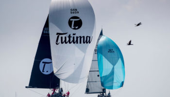 The Hague Offshore Sailing World Championship