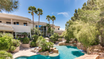 Las Vegas The Jewelers home for sale 6