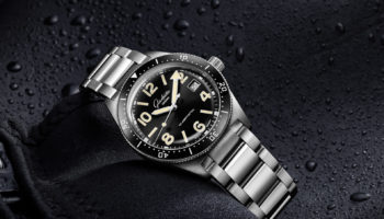 Glashutte Original SeaQ