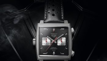 Heuer Monaco Calibre 11 Limited Edition 5th (2)