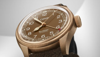 01 754 7741 3166-07 5 20 74BR – Oris Big Crown Bronze Pointer Date