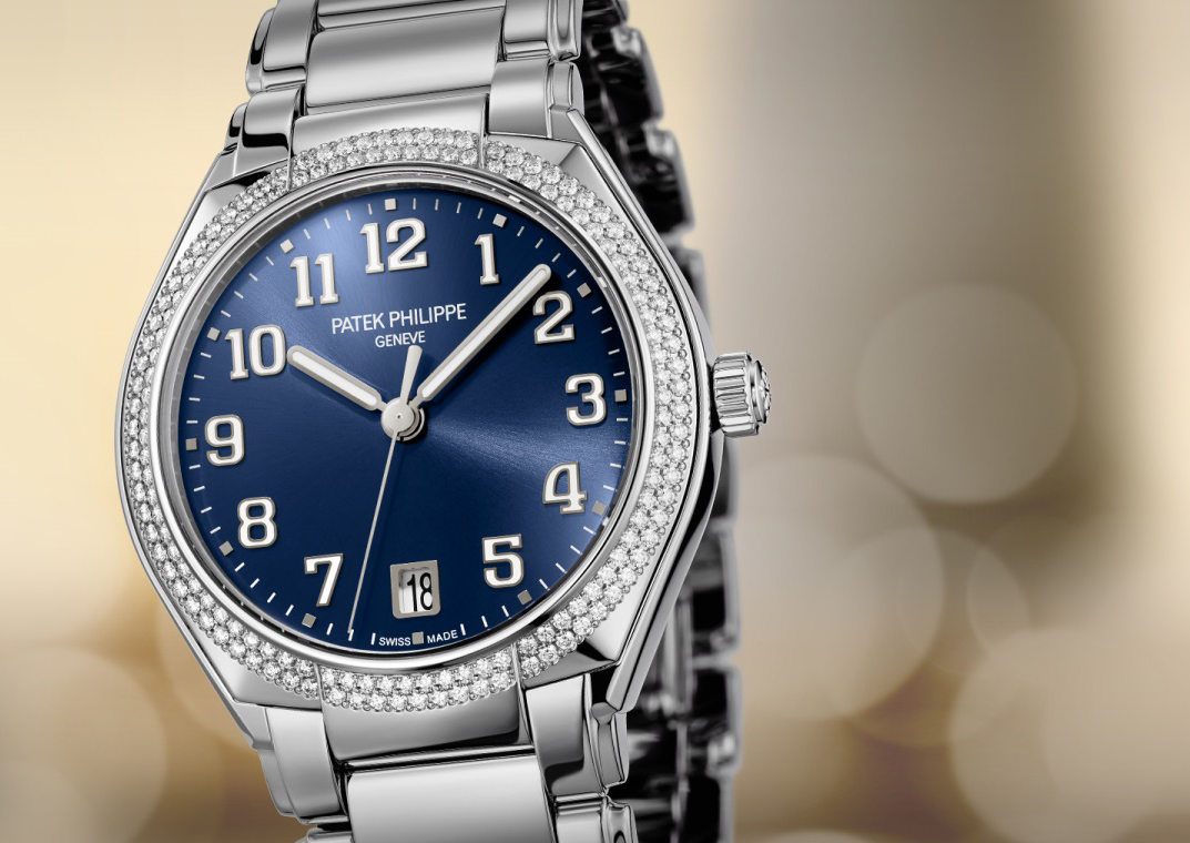 Average Selling Prices For Ladies Watches Rise Faster Than For Men S Watchpro Usa
