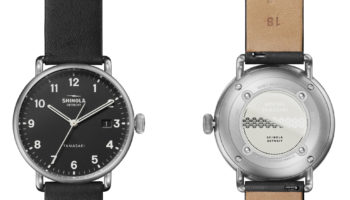 Shinola American Greats LR