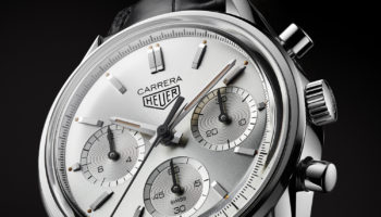 TAG Heuer Carrera 160th anniversary main