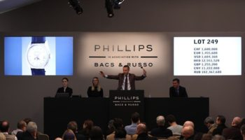 Phillips in Association with Bacs & Russo