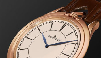 JAEGER-LECOULTRE MASTER ULTRA THIN KINGSMAN KNIFE – EXCLUSIVE TO MR PORTER – 10